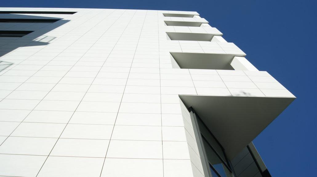 parete ventilata