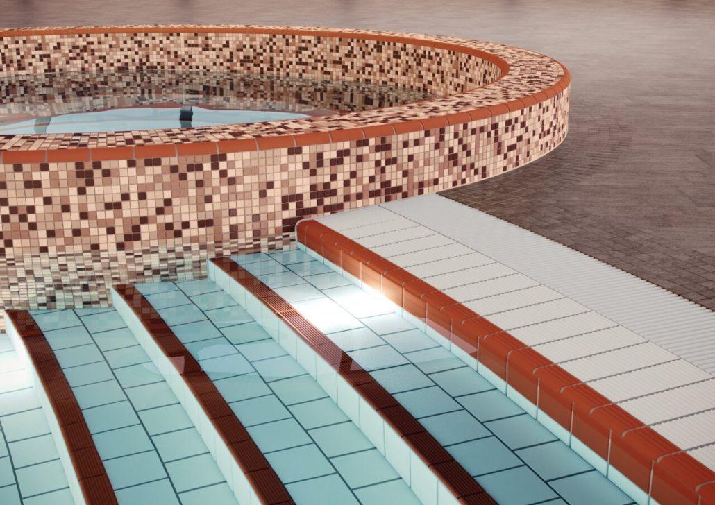 rivestimento piscine